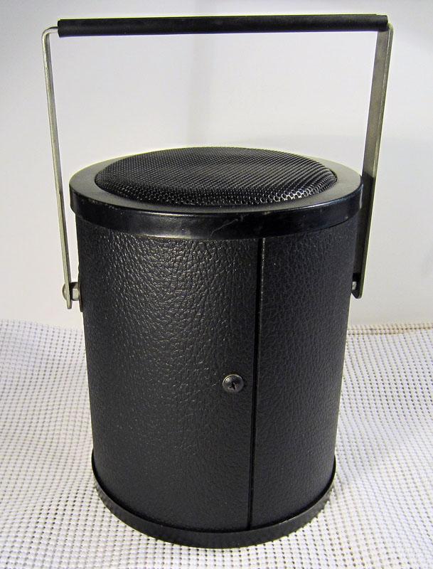 Sold for sale fender 12v portable amp 39 amp can for Porta johns for sale