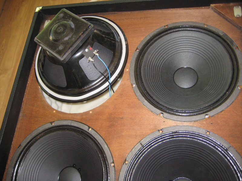 Cts Speakers The Gear Page