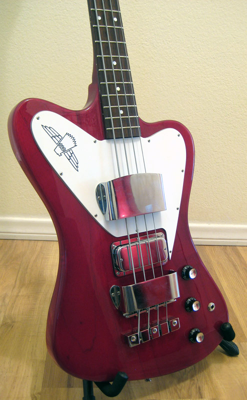 Gibson Guitars For Sale >> BASSES