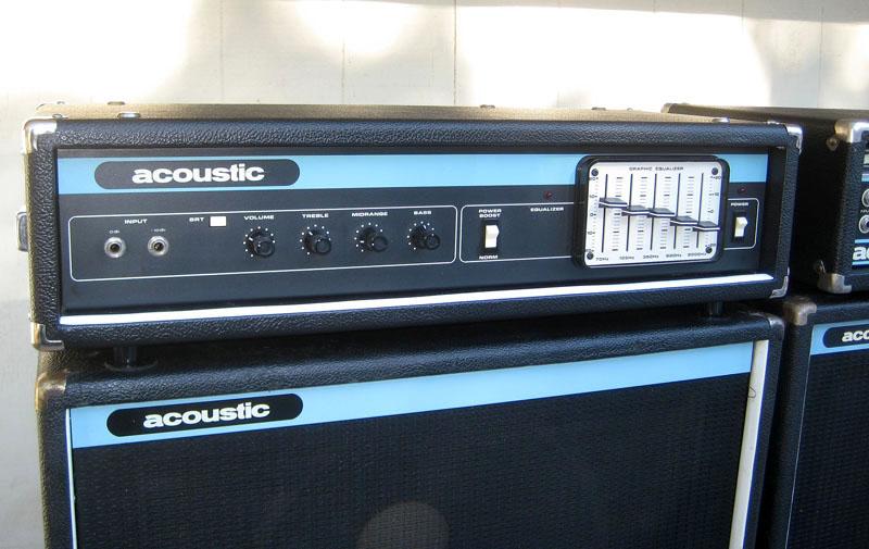 Acoustic220head
